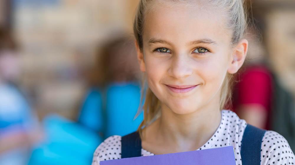 Frau Dr. Amelie Erbler - Kinderärztin in Düsseldorf gibt Tipps und Informationen zu den Vorsorgeuntersuchungen U10 und U11